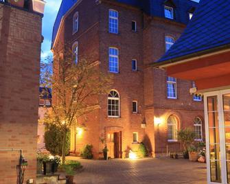 Hotel Stein - Koblenz - Building
