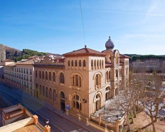 Hotel Parque - Balneario Termas Pallares - Alhama de Aragón