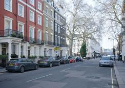 Linden House Hotel - London - Outdoor view