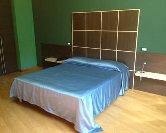 Hotel Sotto Il Cielo - Pignola - Bedroom