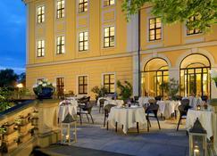 Bilderberg Bellevue Hotel Dresden - Dresde - Bâtiment