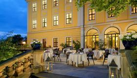Bilderberg Bellevue Hotel Dresden - Dresden - Gebouw