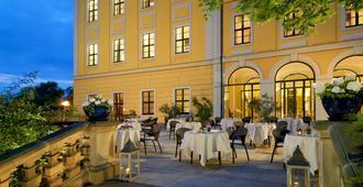 Bilderberg Bellevue Hotel Dresden - Dresde - Edificio