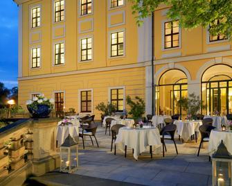 Bilderberg Bellevue Hotel Dresden - Dresda - Building