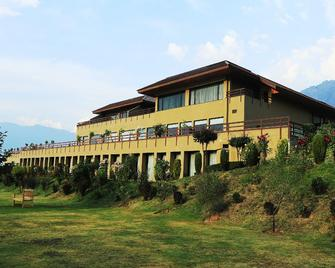 Vivanta Dal View - Srinagar - Building