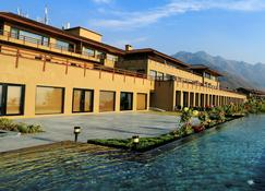 Vivanta Dal View - Srinagar - Edificio