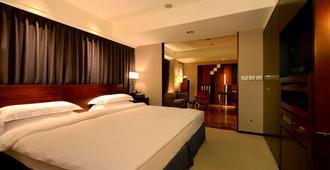 Les Suites Taipei Da An - Taipéi - Habitación