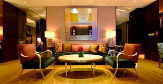 Les Suites Taipei Da An - Taipei - Lounge