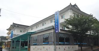 Purunsan Youth-tel 2nd - Gyeongju - Building
