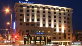 Golden Tulip Varna - Warna - Gebäude