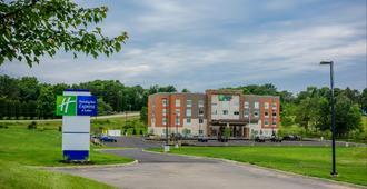 Holiday Inn Express & Suites Jamestown - Jamestown