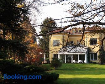 Villa La Maggiorana - Rivoli - Building