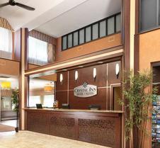 鹽湖城 - 市中心水晶套房酒店 - 鹽湖城