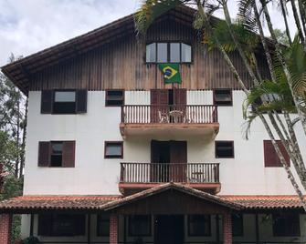 OYO Vila Rica Country Club - Nova Friburgo - Building