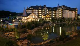 The Inn At Christmas Place - Pigeon Forge - Edificio