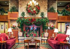 The Inn At Christmas Place - Pigeon Forge - Hành lang