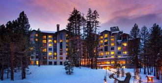The Westin Monache Resort, Mammoth - Mammoth Lakes - Edificio