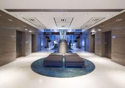 NH Venezia Laguna Palace - Βενετία - Σαλόνι ξενοδοχείου