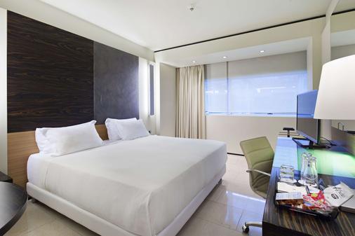 NH Venezia Laguna Palace - Venice - Bedroom