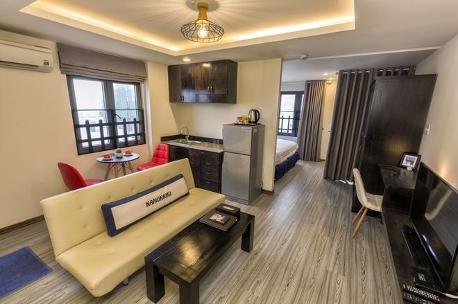 Namunamu Hotel - Da Nang - Building
