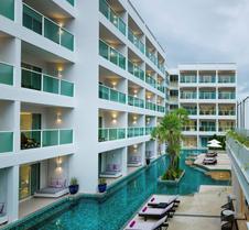 Chanalai Romantica Resort Kata Beach - Adult Only