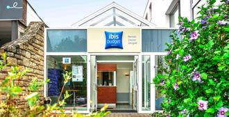Ibis Budget Rennes Cesson - Cesson-Sévigné - Edifício