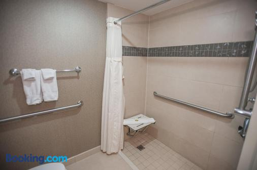 DoubleTree by Hilton New York City - Chelsea - Nueva York - Baño