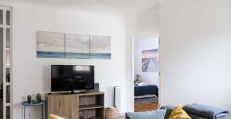 06 Olive Grove Apartment - Λισαβόνα - Σαλόνι