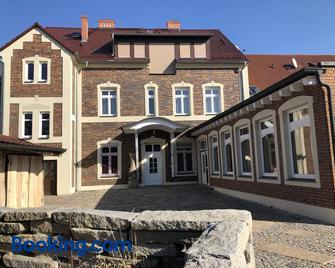 Zum Postamt - Rothenburg (Sachsen) - Building