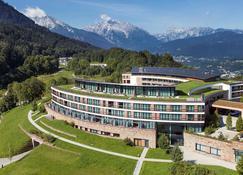 Kempinski Hotel Berchtesgaden - Berchtesgaden