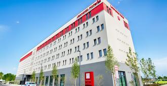 Leonardo Hotel Munich City East - München - Byggnad