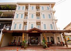Sunbeam Hotel - Vientiane - Edificio