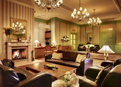 Marrol's Boutique Hotel - Bratislava - Lounge