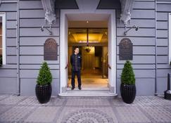 Marrol's Boutique Hotel - Bratislava - Centro de negocios