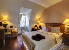 Marrol's Boutique Hotel - Μπρατισλάβα - Κρεβατοκάμαρα
