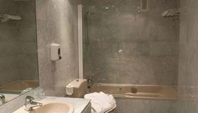 San Polo - Salamanque - Salle de bain