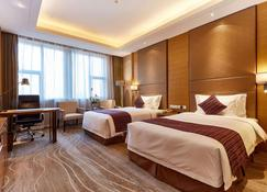 Wyndham Jingzhou - Jingzhou - Slaapkamer