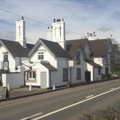 The Boars Head Hotel - Burton-on-Trent