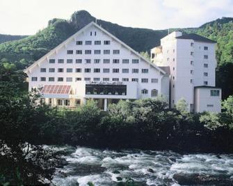 Mount View Hotel - Kamikawa - Gebouw