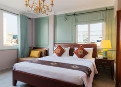 Ben Thanh Boutique Hotel - Ho Chi Minhstad - Slaapkamer