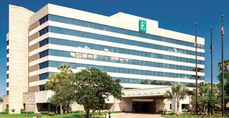 Embassy Suites by Hilton Orlando International Drive I Drive 360 - Orlando - Building