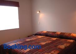295 ON Tay Motel - Invercargill - Bedroom