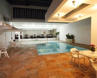 Indaiá Hotel - São Carlos - Pool