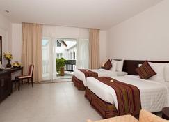 Muine Bay Resort - Phan Thiet - Bedroom