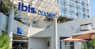 Ibis Budget Bordeaux Centre Mériadeck - Burdeos - Edificio
