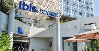 Ibis Budget Bordeaux Centre Mériadeck - Burdeos