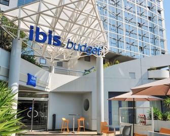 Ibis Budget Bordeaux Centre Mériadeck - Bordeaux - Building