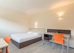 City Résidence Bordeaux Centre - Burdeos - Habitación