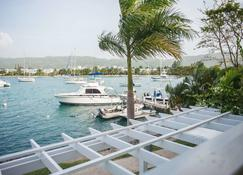 Seawind On the Bay - Apartments - Montego Bay - Extérieur