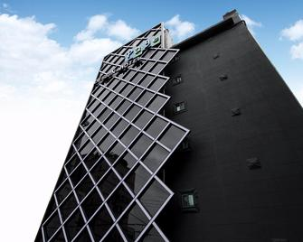 Hotel Page - Daejeon - Building